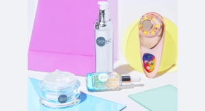 Skin Inc Completes New Round of Investment