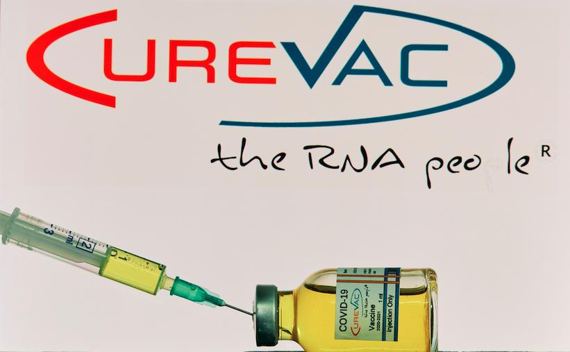 CureVac, UK Partner on Vaccines Against SARS-CoV-2 Variants