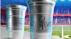 Ball Aluminum Cups Available to Fans at Super Bowl LV