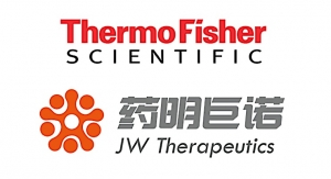 Thermo Fisher, JW Therapeutics Form CAR-T Partnership in China