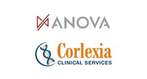 Anova Enterprises Acquires Corlexia Clinical Services