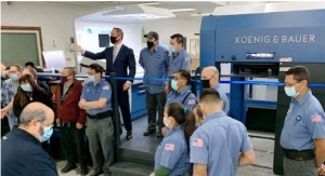 Mittera Adds Koenig & Bauer Rapida 105 PRO