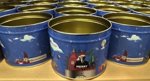 William Say & Co. Commissions Personalized Cans Printed on Fujifilm Acuity B1
