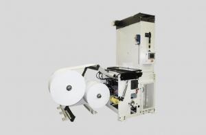 McCracken Bag & Label adds KTI automatic butt splicer