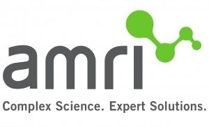 AMRI Makes Executive Move