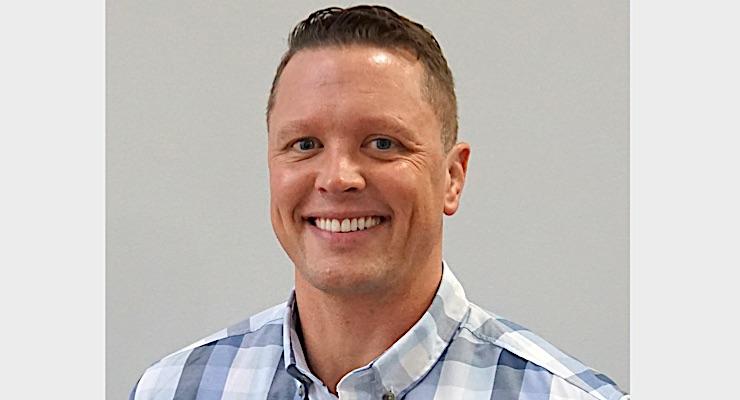 MacDermid appoints Adam Kellogg to senior account manager