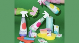 Hello Bello Launches Plant-Based Cleaning Line