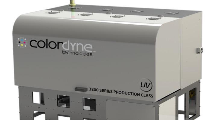 Colordyne unveils second-generation UV retrofit
