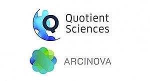 Quotient Sciences Acquires Arcinova