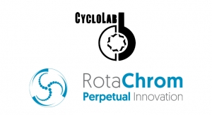 RotaChrom Technologies Partners with Cyclolab