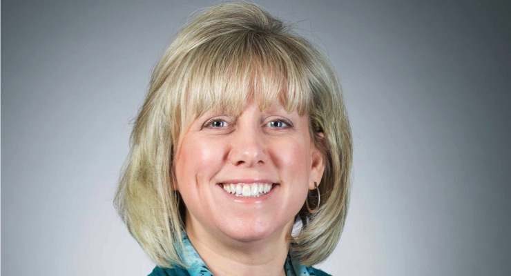 PPG's Humbert Recognized with American Chemical Society Pittsburgh Award