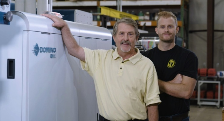 Wegmann Companies benefits from CEI BossJet