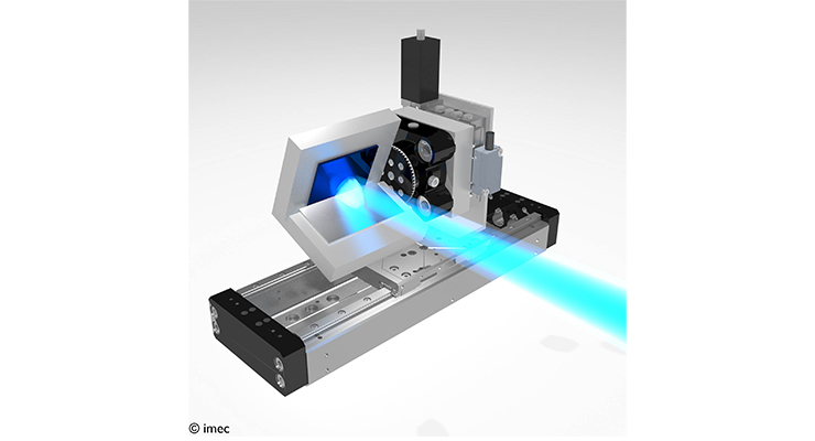 Imec Demonstrates 20nm Pitch Line/Space Resist Imaging with High-NA EUV Interference Lithography