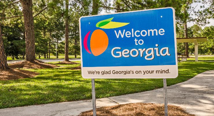 Brian P. Kemp Unveils Georgia Made Medical Manufacturing Act