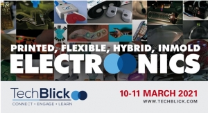 Printed, Hybrid, and InMold Electronics: Innovation and Market Trends