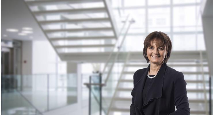 Ruth Metzler-Arnold Resigns from Bühler Group