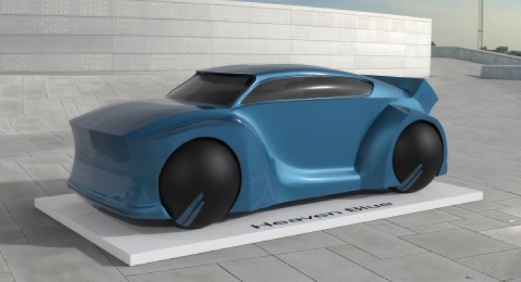 PPG Launches Digital Styling Program for Advanced Automotive Color Modeling