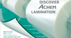 Discover Achem Lamination