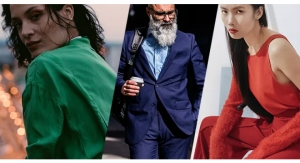 Pantone Releases Autumn/Winter 2021 Color Trend Report