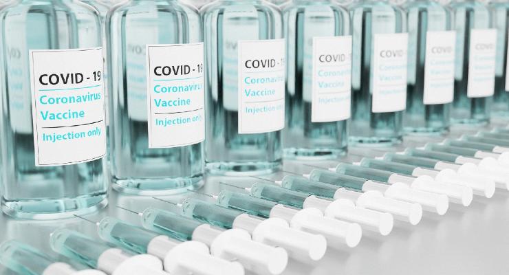 Novavax, SK Bioscience Expand Vax Pact