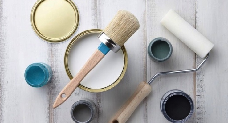 Green Seal-certified Paint to Qualify for LEED v 4.1 Credit