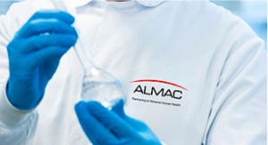 Almac Group Completes $7M R&D Center