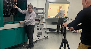 Dantex expands technical center