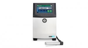 Videojet Launches Videojet 1880 Continuous Inkjet Printer