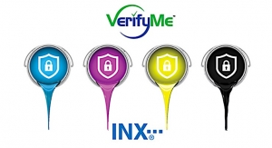 INX International and VerifyMe sign supply agreement