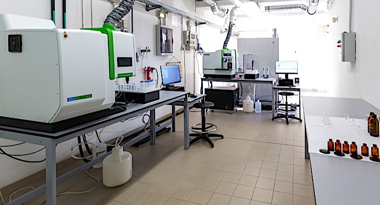 Bormioli Opens New Glass Research Center