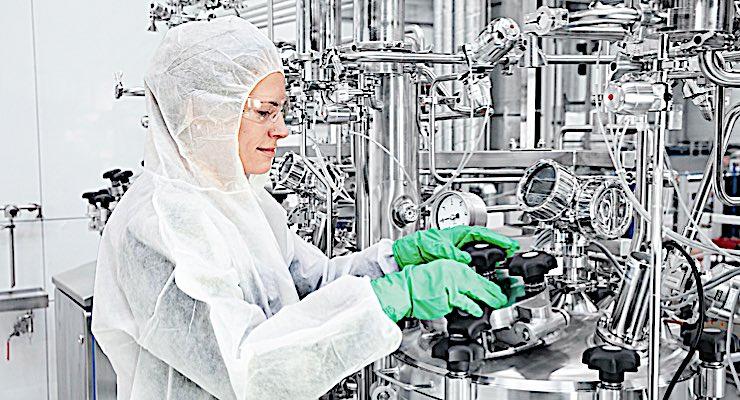 Manufacturing Equipment Trends