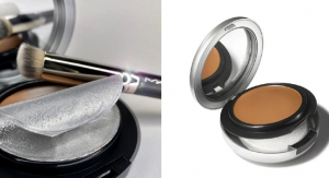 MAC Cosmetics Launches Cream-to-Powder Foundation