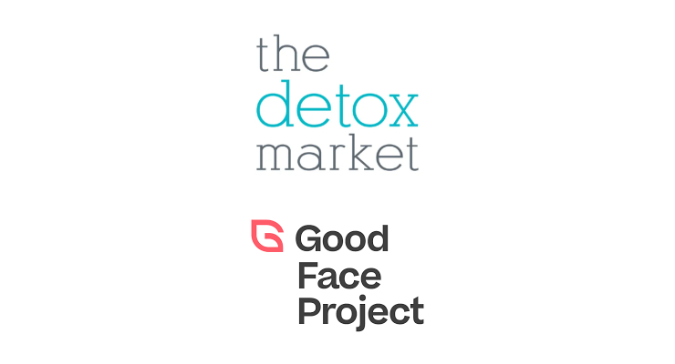 The Detox Market Partners with Good Face Project
