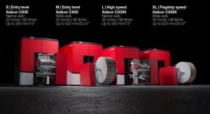 Xeikon Launches 2 Digital Label Printing Presses