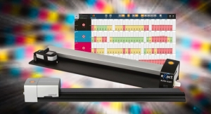 X-Rite announces new automated scanning products