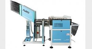 Alphasonics unveils new plate loading system