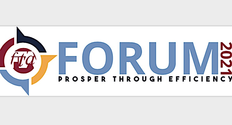FTA converts Forum & INFOFLEX to virtual events