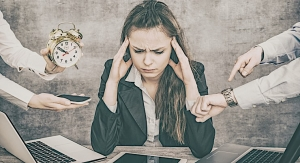 Stopping Career Burnout in Its Tracks