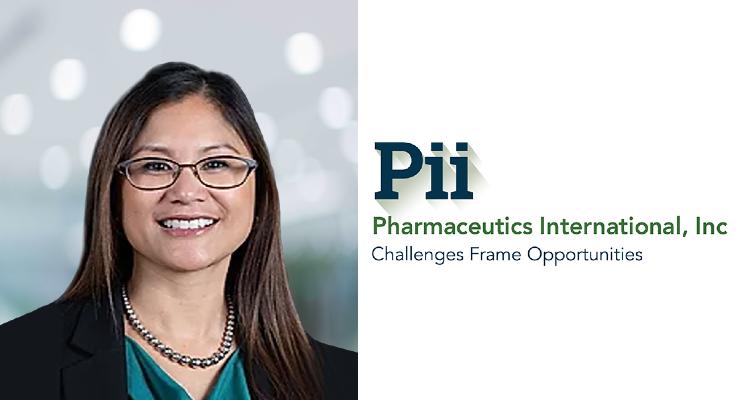 Pii Promotes Monique Mendoza to Head of Quality