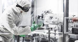 Pharmaceutical Manufacturing  Equipment Trends