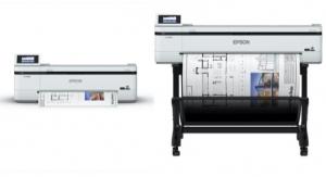 Epson Announces SureColor T3170M, T5170M Availability