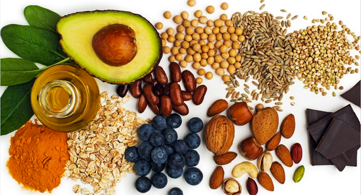 Exploring a high fiber and protein solution that promotes satiety and helps with weight management.