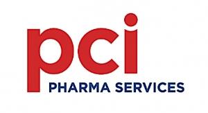 PCI Pharma Services Appoints SVP, CFO