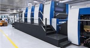 Massilly North America Adds Koenig & Bauer MetalStar 3 Metal Decorating Press
