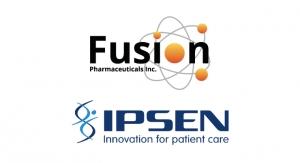 Fusion Pharmaceuticals Acquires IPN-1087