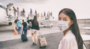 Face Masks in Asia