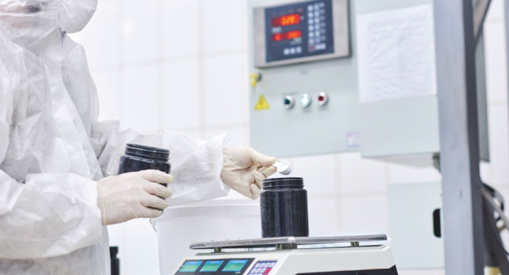 Nutraceutical Manufacturing: Meeting the Challenges of Today, Planning for Tomorrow