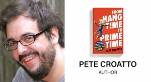 An Interview with Pete Croatto, Author
