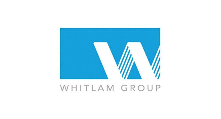 Narrow Web Profile:  Whitlam Group