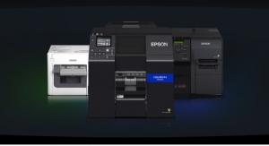 Epson Introduces Matte Black Ink for ColorWorks C6000 Printers